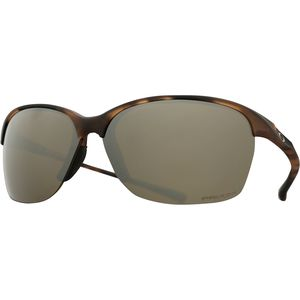 Oakley Unstoppable Prizm Polarized Sunglasses -  Polarized - Women's