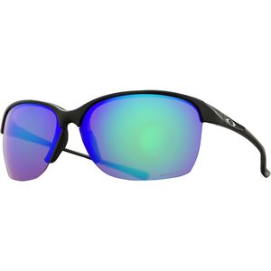 Oakley Unstoppable Prizm Sunglasses - Women's