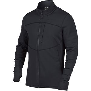 Oakley Factory Pilot Tech Fleece Full-Zip Hoodie - Men's