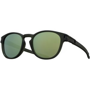 Oakley Latch Asian Fit Sunglasses