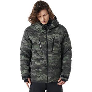 Oakley Ski Down 15k Jacket - Men's