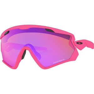 Oakley Wind Jacket 2.0 Prizm Sunglasses