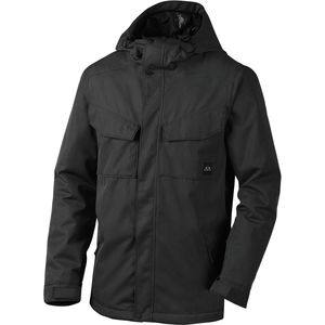 Oakley Combustion BioZone Insulated Jacket - Men's