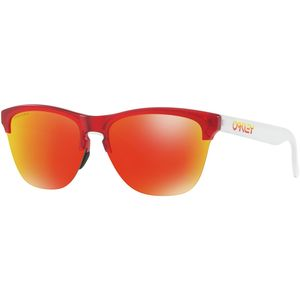 Oakley Frogskin Lite Grip Collection Sunglasses