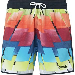 Oakley Beach Summer Hits 16in Board Short - Men's