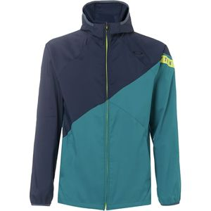 Oakley Enhanced Double Cloth Hoodie Jacket - Men's