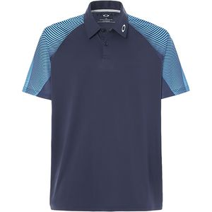 Oakley Aero Motion Sleeve Polo - Men's