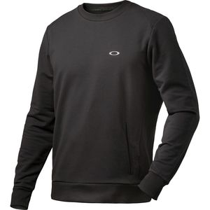 Oakley Link Crew Fleece Pullover Sweatshirt - Men's