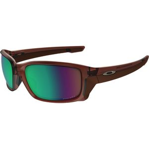 Oakley Straightlink Prizm Polarized Sunglasses - Men's