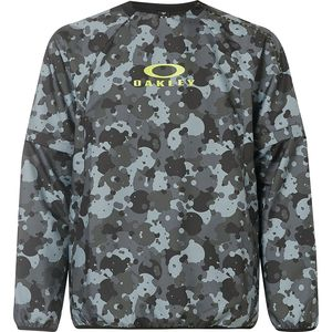 Oakley Enhance Wind Crew Shirt - Men's