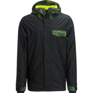 Oakley Division 2.0 2L 10K Insulated Jacket - Men's