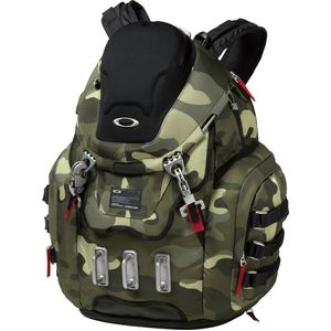 Oakley Kitchen Sink 34L Backpack