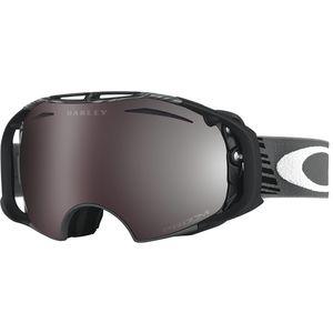 clearance oakley goggles  oakley shaun white signature airbrake goggle