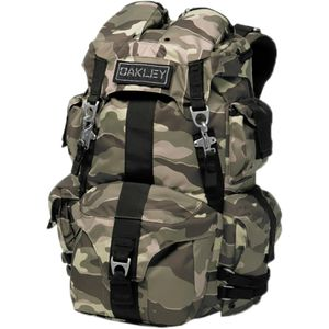 Oakley Mechanism Backpack - 1831cu in