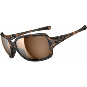 Oakley Break Point Sunglasses - Polarized - Women's