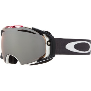 Oakley Team USA Airbrake Goggle