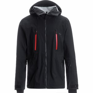 Oakley Ski 15K 3L Shell Jacket - Men's