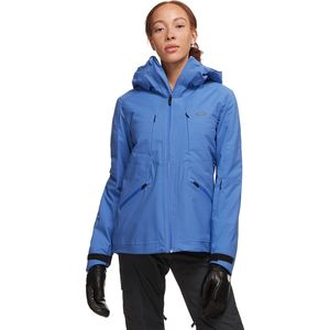Oakley Ski Insulated 15K 2L Jacket - Women's