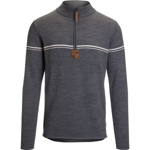 Obermeyer Zurich 1/2-Zip Sweater - Men's