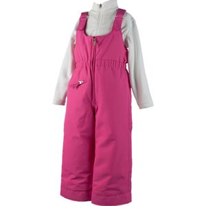 Obermeyer Snoverall Solid Bib Pant - Toddler Girls'