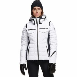 Obermeyer Devon Down Jacket - Women's