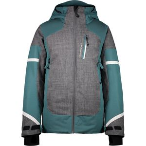 Obermeyer Outland Jacket - Boys'
