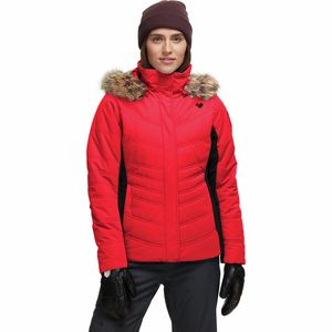 Obermeyer Tuscany II Insulated Jacket - Women's