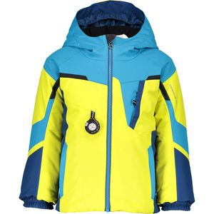 Obermeyer Orb Jacket - Toddler Boy's