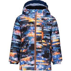 Obermeyer Nebula Jacket - Boy's