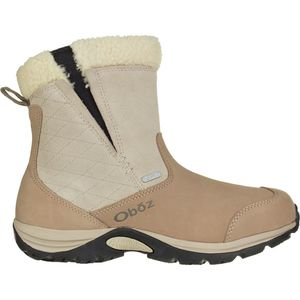 Oboz Moonlight Insulated BDry Boot - Women's