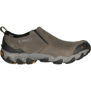 Oboz Big Sky Low Insulated B-Dry Shoe - Men's
