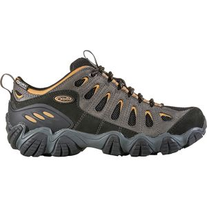 Oboz Sawtooth Low B-Dry Hiking Shoe - Men's