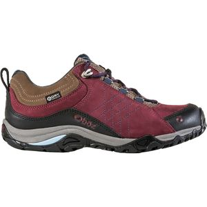 Oboz Sapphire Low B-Dry Hiking Shoe - Women's
