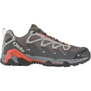 Oboz Cirque Low B-Dry Hiking Shoe - Men's