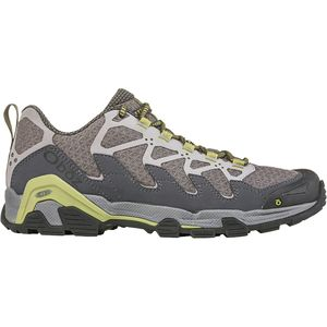Oboz Cirque Low Hiking Shoe - Men's
