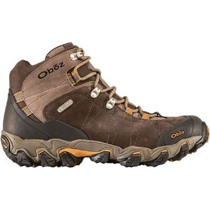 Oboz Bridger Mid B-Dry Hiking Boot - Wide - Men's