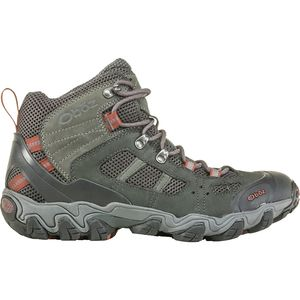 Oboz Bridger Vent Mid Hiking Boot - Men's