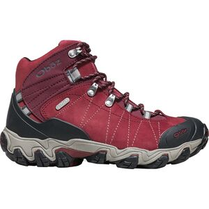 Oboz Bridger Mid B-Dry Hiking Boot - Wide - Women's