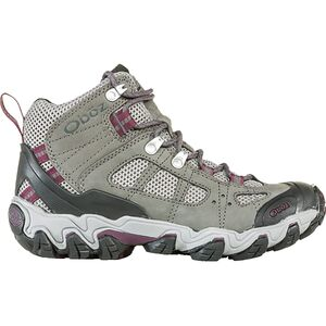 Oboz Bridger Mid Vent Waterproof Hiking Boot - Women's