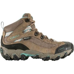 Oboz Phoenix Mid Dry Hiking Boot - Women's