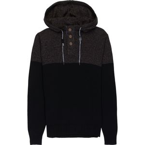 Ocean Current Casper Colorblock Hoodie - Men's
