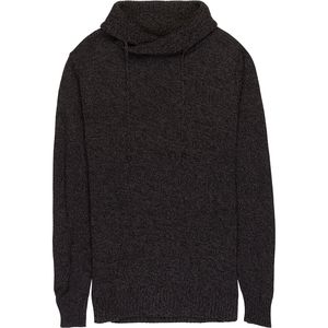 Ocean Current Montana Cowl Neck Pullover Sweater - Men's