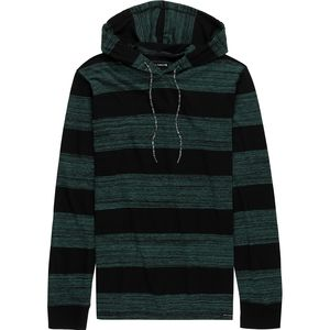 Ocean Current Night Pullover Hoodie - Men's