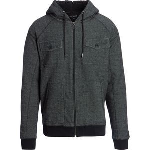 Ocean Current Walton Sherpa Lined Jacket - Men's