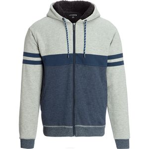 Ocean Current Shiro Sherpa Lined Jacket - Men's