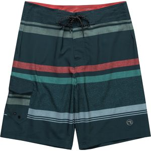 Ocean Current Undertow Boardshort - Men's
