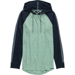 Ocean Current Jersey Pullover Hoodie - Men's