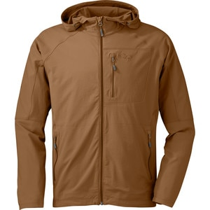 Outdoor Research Ferrosi Hooded Jacket - Men's