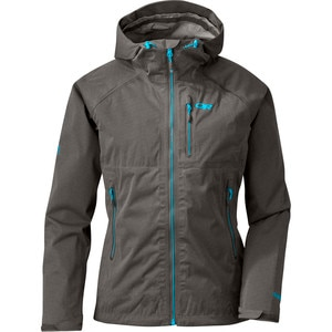 Outdoor Research Clairvoyant GTX Jacket - Women's