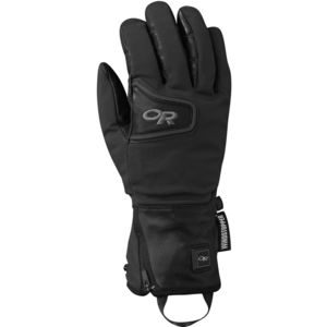 Outdoor Research StormTracker Heated Glove - Men's